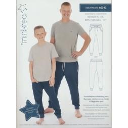 66340 Minikrea Sweatpants dreng/herre-20