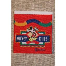 Motiv m/Mickey-20