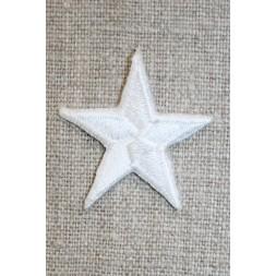 Stjerne hvid-20