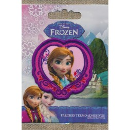 Disney Frost, hjerte Anna-20