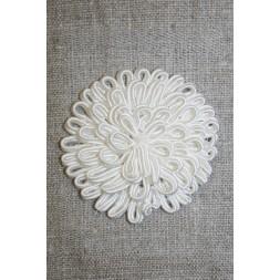 Off-white blomst-20