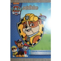 Motiv Paw Patrol Rubble-20