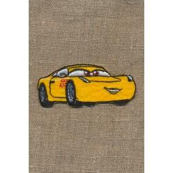 Biler/Cars gul-20