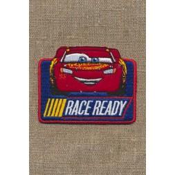 Biler/Cars Lynet McQueen/Race Ready-20