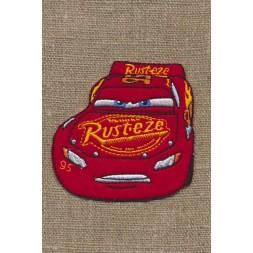 Biler/Cars Lynet McQueen/Rusteze-20