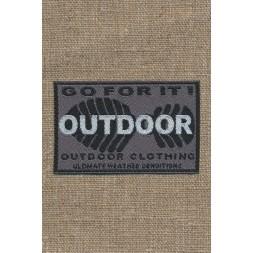 Motiv grå Outdoor-20