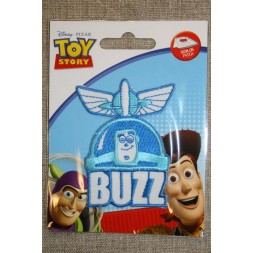Disney Toy Story, Buzz logo-20