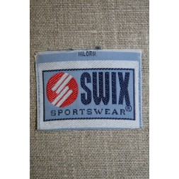Swix sportswear, lyseblå-20