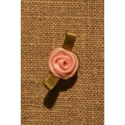 Rose, lyserød-20