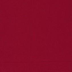 Rest Twill-vævet gabardine m/stræk, mørk rød, 100-130 cm.-20