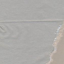 Elastisk twill m/glimmer, sand-20
