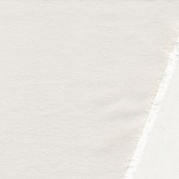 Elastisk twill m/glimmer, off-white-20