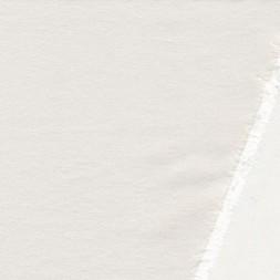 Rest Elastisk twill m/glimmer, off-white 85 cm.-20