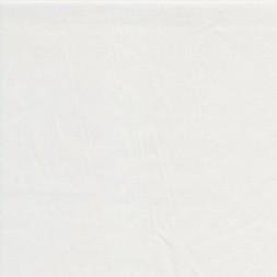 Rest Bomuldssatin stretch i hvid 55 cm.-20
