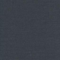 Uld/polyester m/stræk koksgrå meleret-20