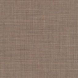 Uld/polyester m/stræk lysebrun meleret-20
