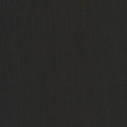 Uld/polyester m/stræk mørkebrun meleret-20