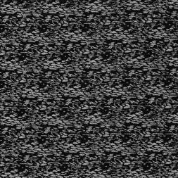 Bengalin mønstret i sort og hvid-20