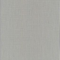 Smal-stribet bengalin knækket hvid og koksgrå-20