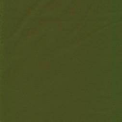 Gabardine med stræk i oliven-grøn-20