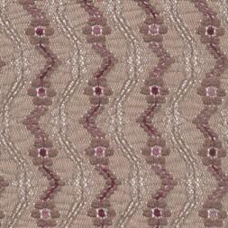 Rest Strækblonde grå-brun/rosa 25 cm.-20
