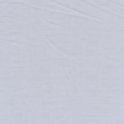 Bomulds-voil lysegrå m/struktur-20