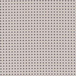 Bomuld m/lille mønster, sand/hvid/mørkegrå-20