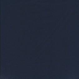 Rest 100% bomuld mørkeblå denim 55 cm.-20