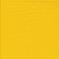 Små-prikket bomuld solgul og gul-20