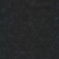 Bomuld batik i sort og koksgrå-20