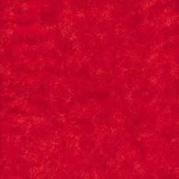 Bomuld batik i rød-20