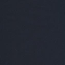 100% bomuld økotex i støvet mørkeblå-20
