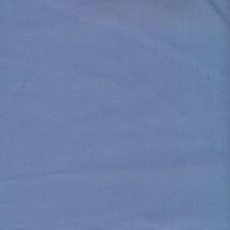 100% bomuld økotex i støvet lyseblå/denim-20