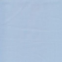 100% bomuld økotex i babylyseblå-20