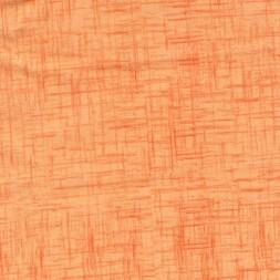 Bomuld meleret i lys orange og orange-20