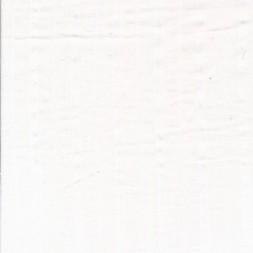 Let Bomulds-voil i hvid med strib-20