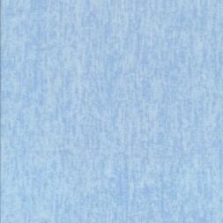 Bomuld meleret i lyseblå og babylyseblå-20