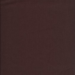 100% bomuld økotex i mørk brun-20