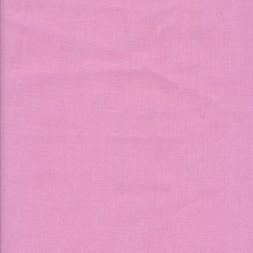 100% bomuld økotex i støvet lyserød/syren-20