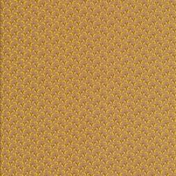 Bomuldspoplinmedlillebladipudderbrungulbrun-20