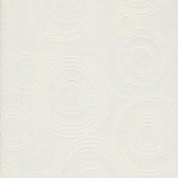 Dug-stof jacquard m/cirkler, off-white-20