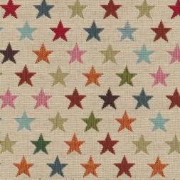 Gobelin sand m/stjerner-20