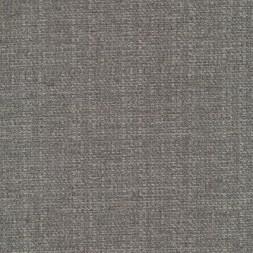 Rest Møbelstof meleret/nistret lys grå, 35 cm.-20