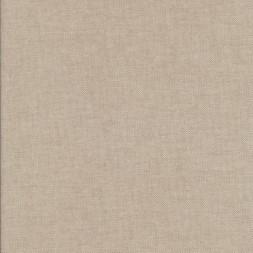 Hør-look bomuld/polyester-20
