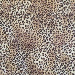 Gobelin i gylden med leopard print-20
