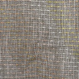 Boucle tweed i brun beige carry rust-20