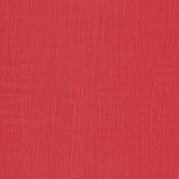 Crepé chiffon, rød-20