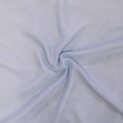 Chiffon i lyseblå-20