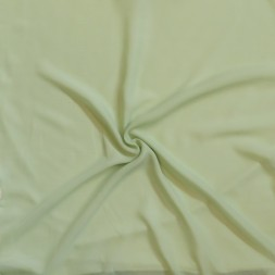 Chiffon i lys grøn-20