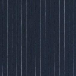 Cowboy m/stræk, mørkeblå m/strib-20